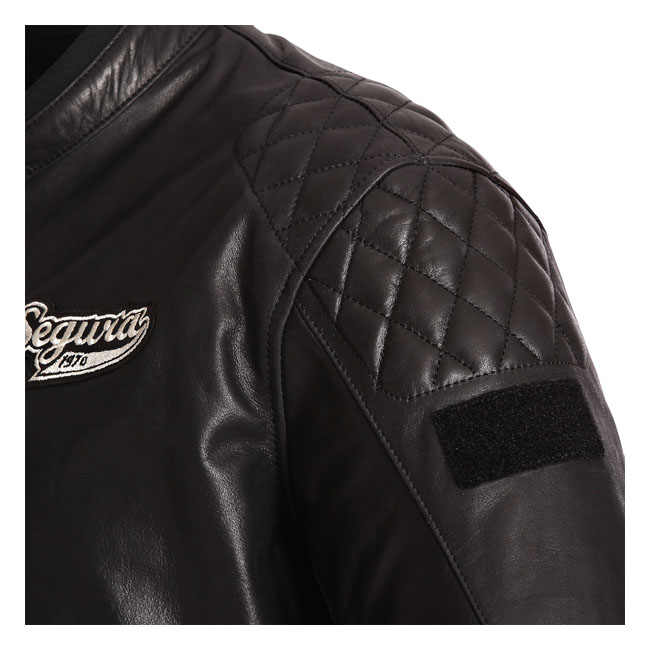【SEGURA】PATCH 夾克 - 「Webike-摩托百貨」