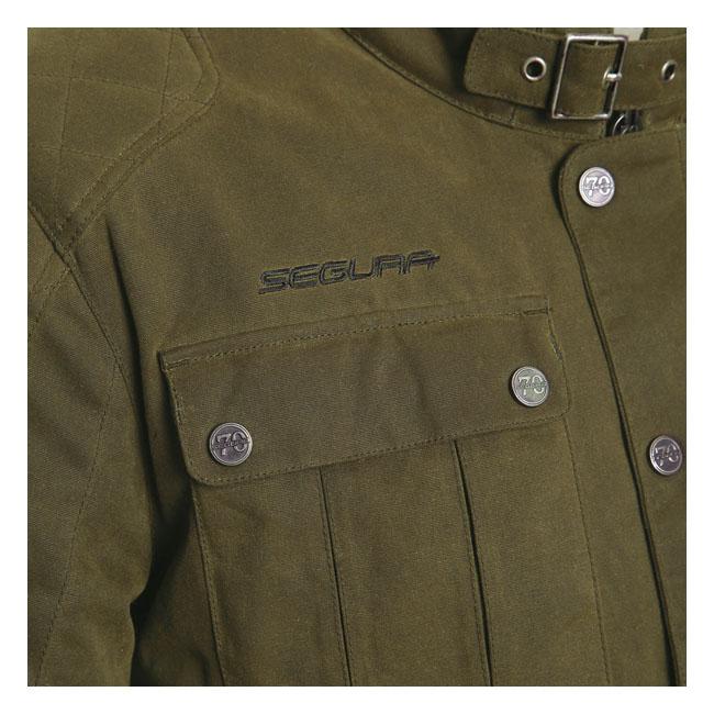 【SEGURA】MADDOCK 夾克 - 「Webike-摩托百貨」
