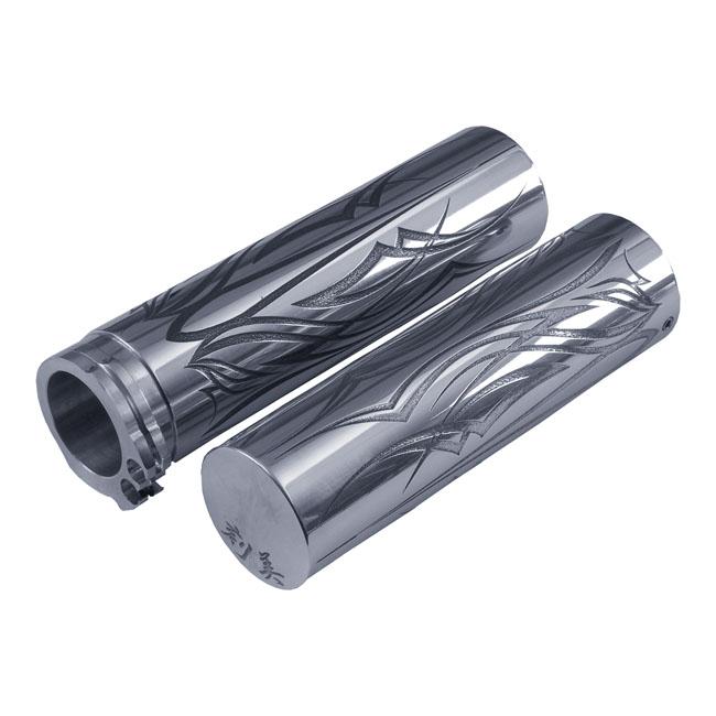 【WEALL】鋁合金握把套 - 「Webike-摩托百貨」