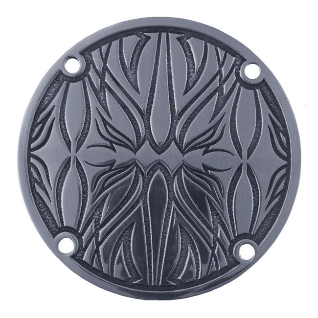 【WEALL】鋁合金空氣濾清器蓋 - 「Webike-摩托百貨」