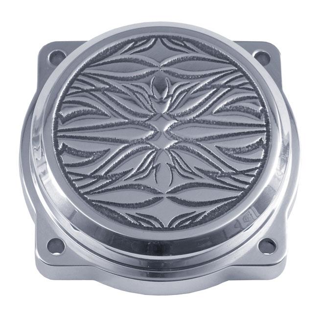 【WEALL】鋁合金化油器上蓋/平面 - 「Webike-摩托百貨」