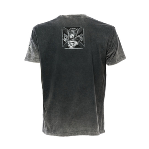 WEST COAST CHOPPERS ウエストコーストチョッパーズ【アウトレットセール対象商品】CASH ONLYティー【CASH ONLY TEE】【特価商品】