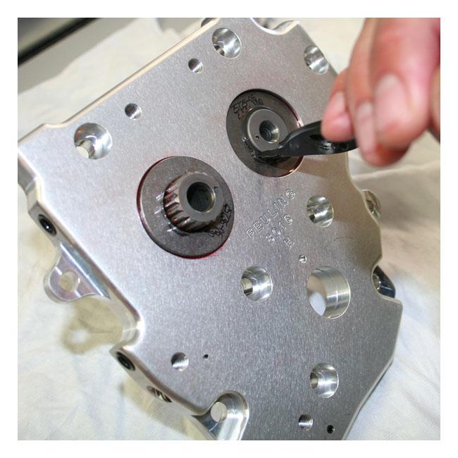 【FEULING】REAPER 系列 525C TC 凸輪軸 - 「Webike-摩托百貨」