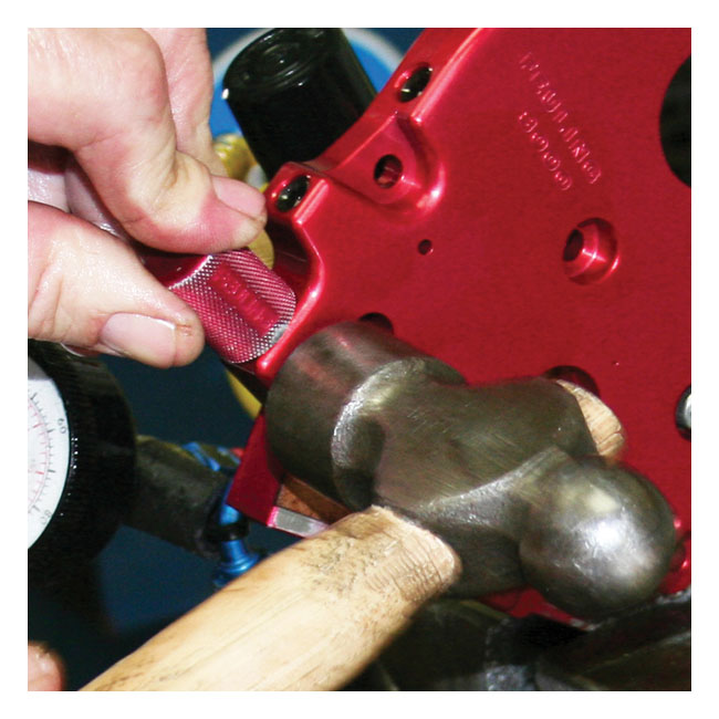 【FEULING】凸輪軸壓力釋放彈簧閥拆卸工具 - 「Webike-摩托百貨」