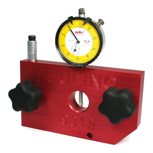 【FEULING】曲軸/齒輪傳動測量工具 - 「Webike-摩托百貨」