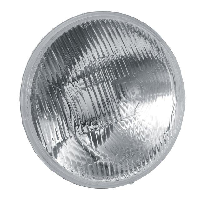 【HELLA】頭燈單元 (5-3/4 吋 DUPLO) - 「Webike-摩托百貨」
