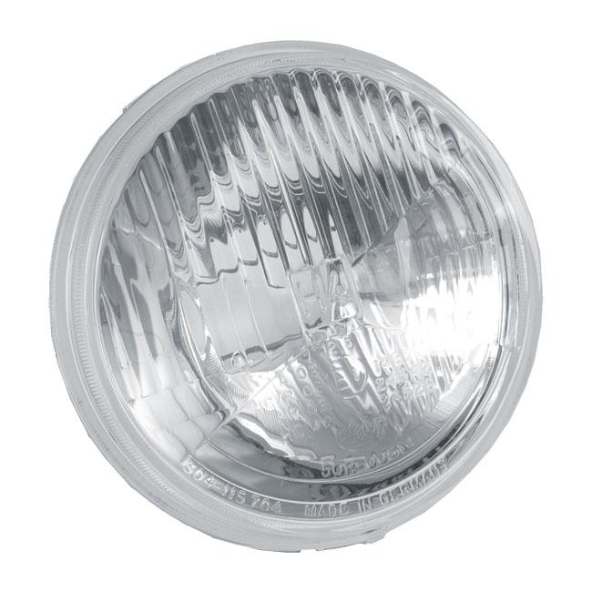 【HELLA】頭燈單元 (5-3/4 吋 H-4) - 「Webike-摩托百貨」