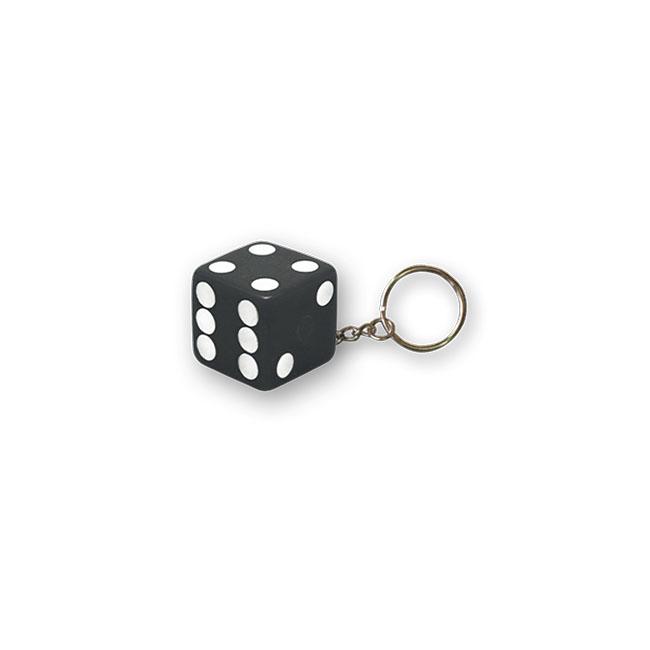 【TRIKTOPZ】DICE 鑰匙圈 - 「Webike-摩托百貨」