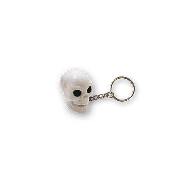 【TRIKTOPZ】SKULL 鑰匙圈 - 「Webike-摩托百貨」