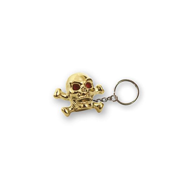 【TRIKTOPZ】SKULL N BONES 鑰匙圈 - 「Webike-摩托百貨」