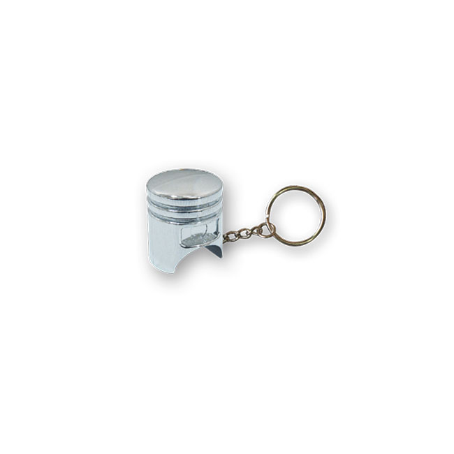 【TRIKTOPZ】PISTON 鑰匙圈 - 「Webike-摩托百貨」