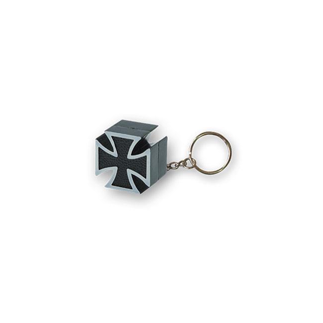 【TRIKTOPZ】CROSS PIN 鑰匙圈 - 「Webike-摩托百貨」
