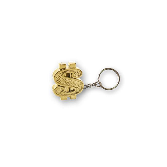 【TRIKTOPZ】DOLLAR 鑰匙圈 - 「Webike-摩托百貨」