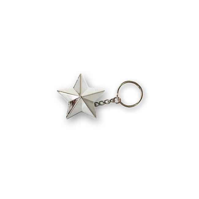 【TRIKTOPZ】STAR 鑰匙圈 - 「Webike-摩托百貨」