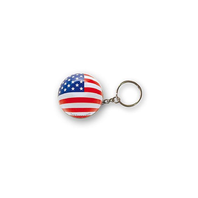 【TRIKTOPZ】US FLAG 鑰匙圈 - 「Webike-摩托百貨」