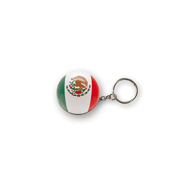 【TRIKTOPZ】MEXICO FLAG 鑰匙圈 - 「Webike-摩托百貨」