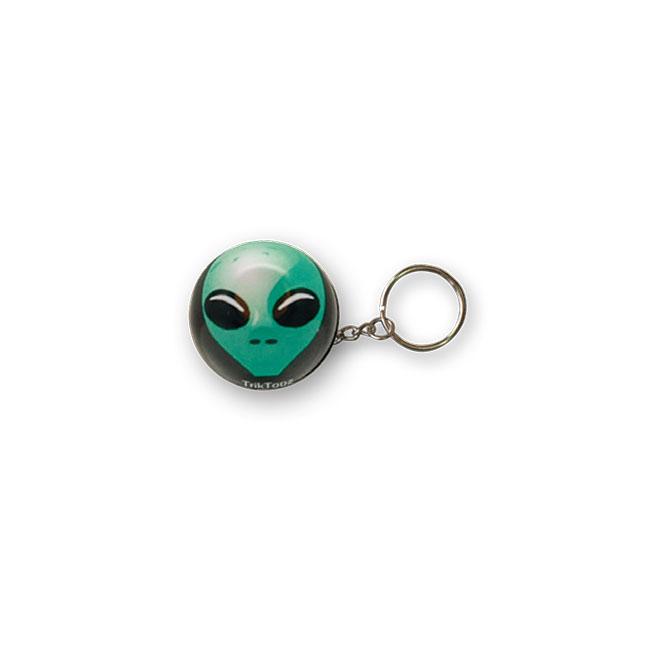 【TRIKTOPZ】ALIEN 鑰匙圈 - 「Webike-摩托百貨」