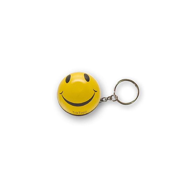 【TRIKTOPZ】SMILEY 鑰匙圈 - 「Webike-摩托百貨」