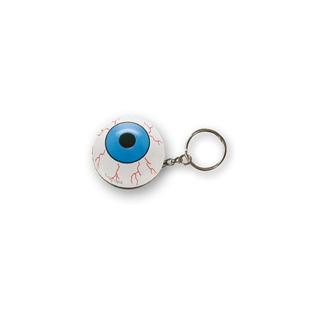 【TRIKTOPZ】EYE BALL 鑰匙圈 - 「Webike-摩托百貨」