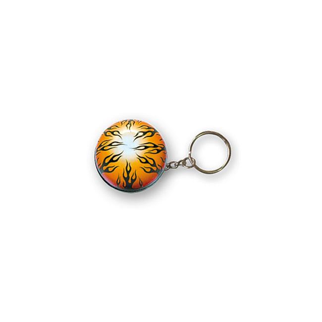 【TRIKTOPZ】FLAME 鑰匙圈 - 「Webike-摩托百貨」