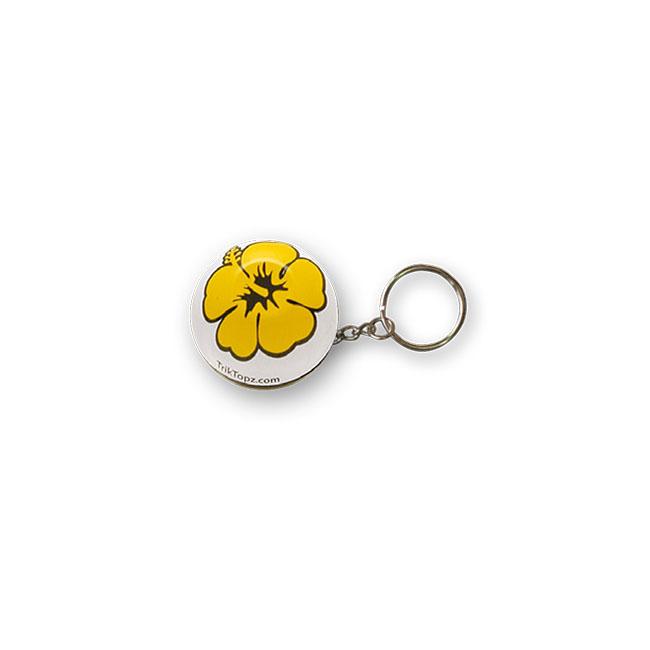 【TRIKTOPZ】FLOWER 鑰匙圈 - 「Webike-摩托百貨」