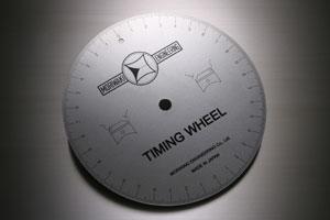 【MORIWAKI】正時角度規 - 「Webike-摩托百貨」