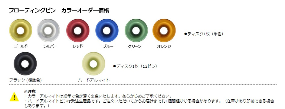 【SUNSTAR】Works Expanding 前煞車碟盤 - 「Webike-摩托百貨」