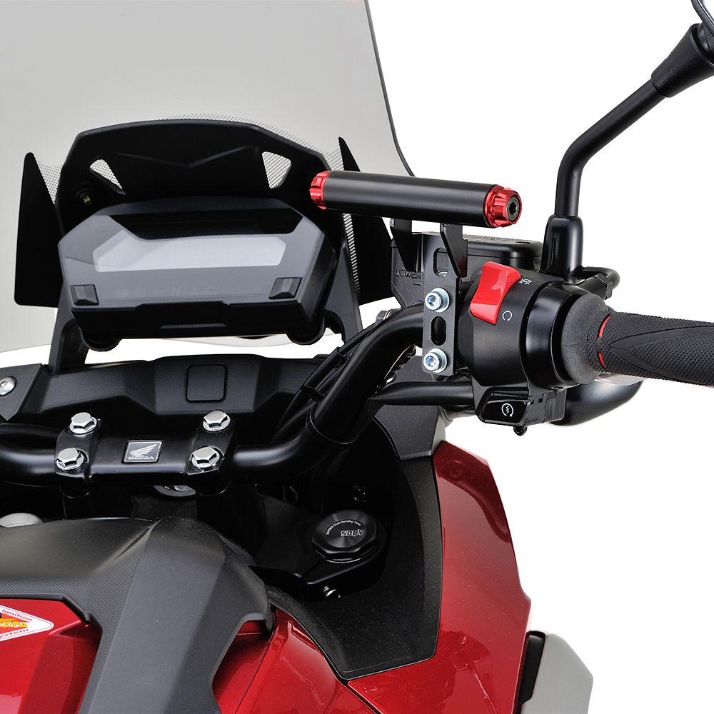 【DAYTONA】多功能把手固定架/DX 總泵固定型/短 - 「Webike-摩托百貨」