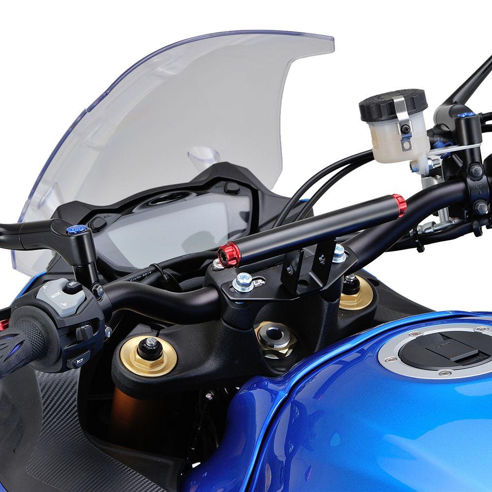 【DAYTONA】多功能把手固定架/DX 把手固定座固定型/標準 - 「Webike-摩托百貨」