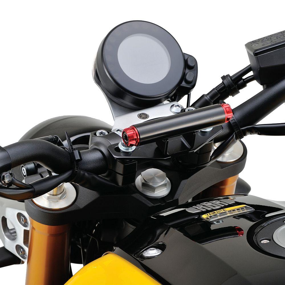【DAYTONA】多功能把手固定架/DX 把手固定座固定型/短低 - 「Webike-摩托百貨」
