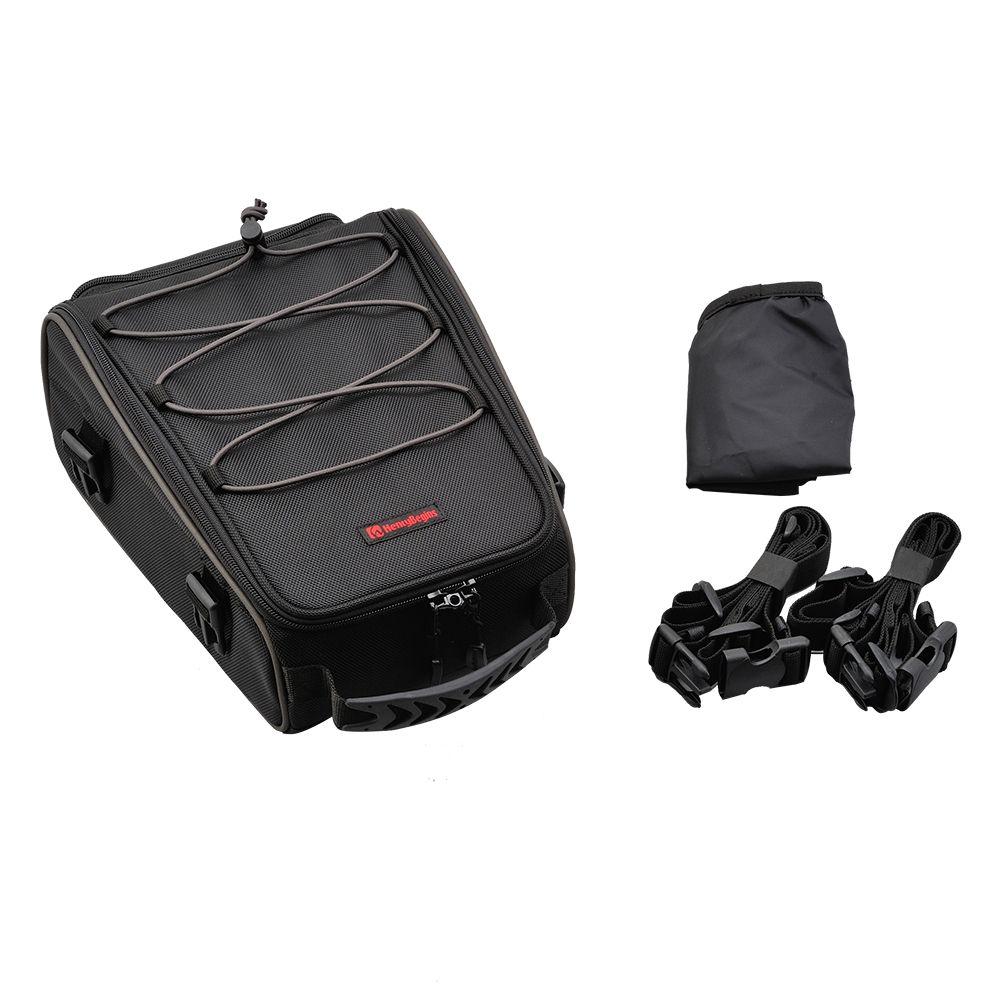 【HenlyBegins】DH-710 座墊包 - 「Webike-摩托百貨」