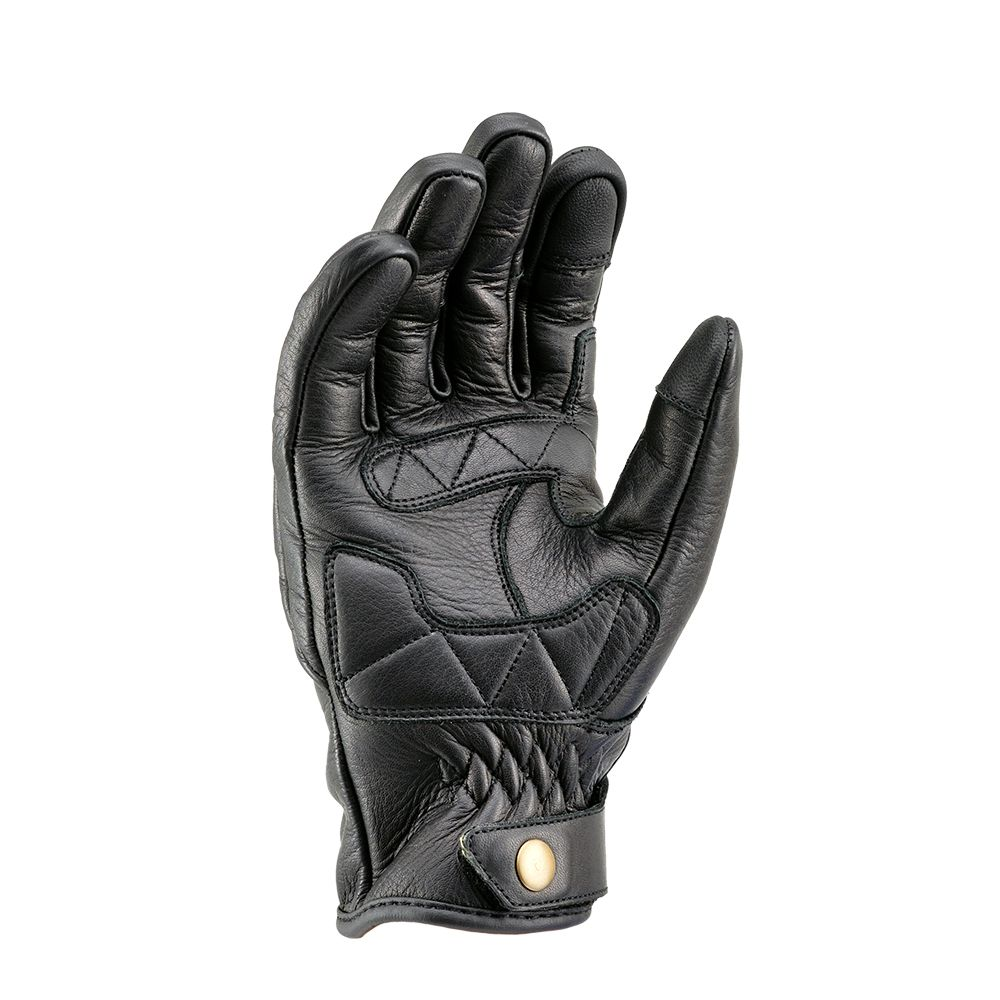 【HenlyBegins】HBG-032 牛皮手套 軟式防護型 - 「Webike-摩托百貨」