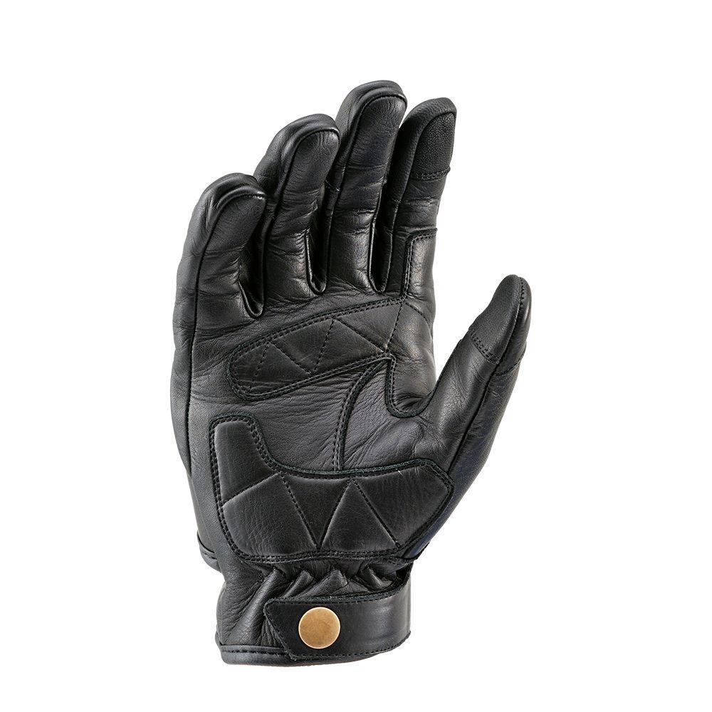 【HenlyBegins】HBG-032 牛皮手套 硬式防護型 - 「Webike-摩托百貨」
