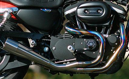 【DLIVE】Sports Line 全段排氣管/Megaphone - 「Webike-摩托百貨」