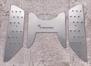 【H2C】不銹鋼腳踏板 - 「Webike-摩托百貨」