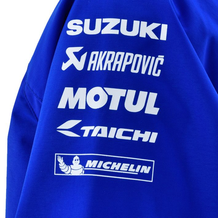 【RS TAICHI】SZJ01 MOTO-GP TAICHI Pit 外套 - 「Webike-摩托百貨」