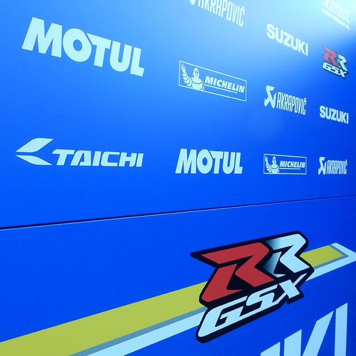 【RS TAICHI】SZU003 MOTO-GP TAICHI 風衣 - 「Webike-摩托百貨」