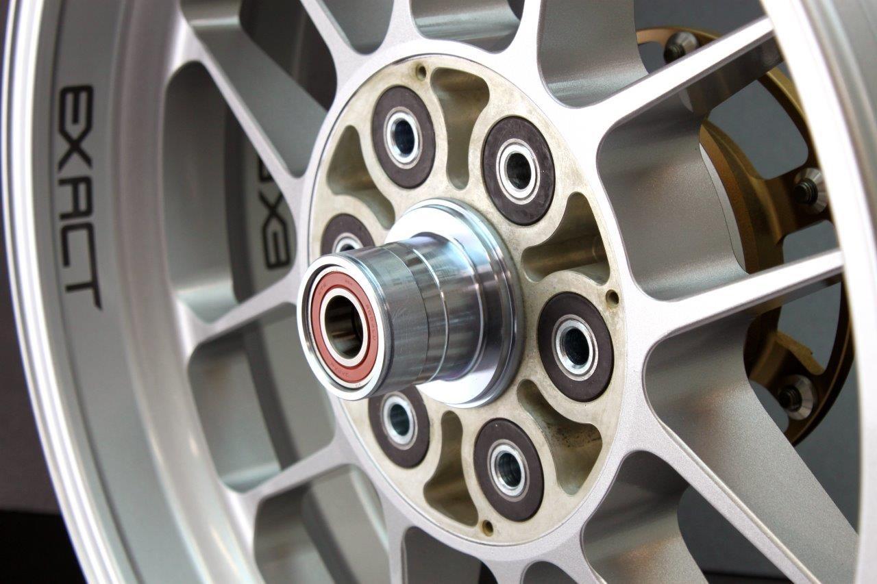 【ADVANTAGE】EXACT 専用輪轂減震橡膠 - 「Webike-摩托百貨」