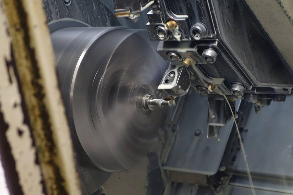【βTITANIUM】YAMAHA車 通用型排氣管雙頭螺絲 Type 3 - 「Webike-摩托百貨」