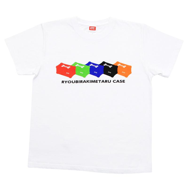 【KTC】彩色工具箱T恤 - 「Webike-摩托百貨」