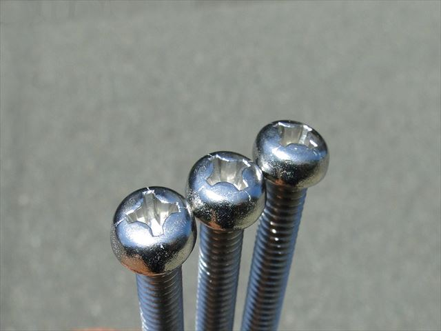 【BRC】引擎內六角螺絲 (原廠形狀) - 「Webike-摩托百貨」