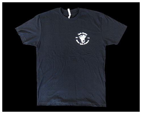 【Neofactory】Cycle Pirates Shop T恤 SHOVEL - 「Webike-摩托百貨」