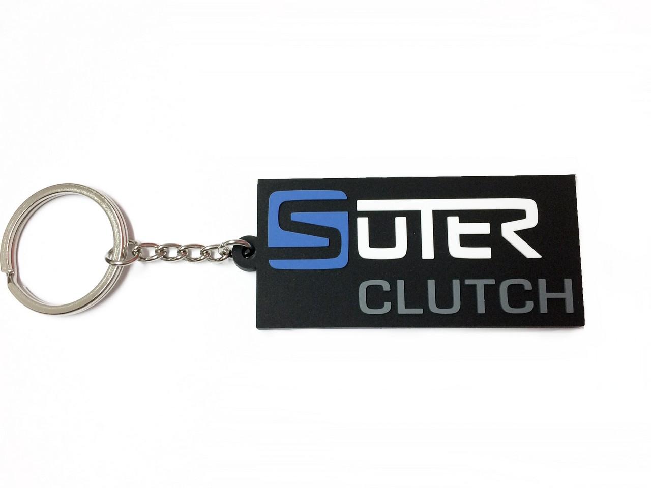 【SUTERCLUTCH】鑰匙圈 - 「Webike-摩托百貨」