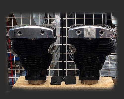 【Neofactory】S&S 汽缸頭套件 79-84y Shovel BT - 「Webike-摩托百貨」