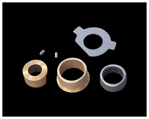 【Neofactory】凸輪和齒輪軸襯套套件 - 「Webike-摩托百貨」