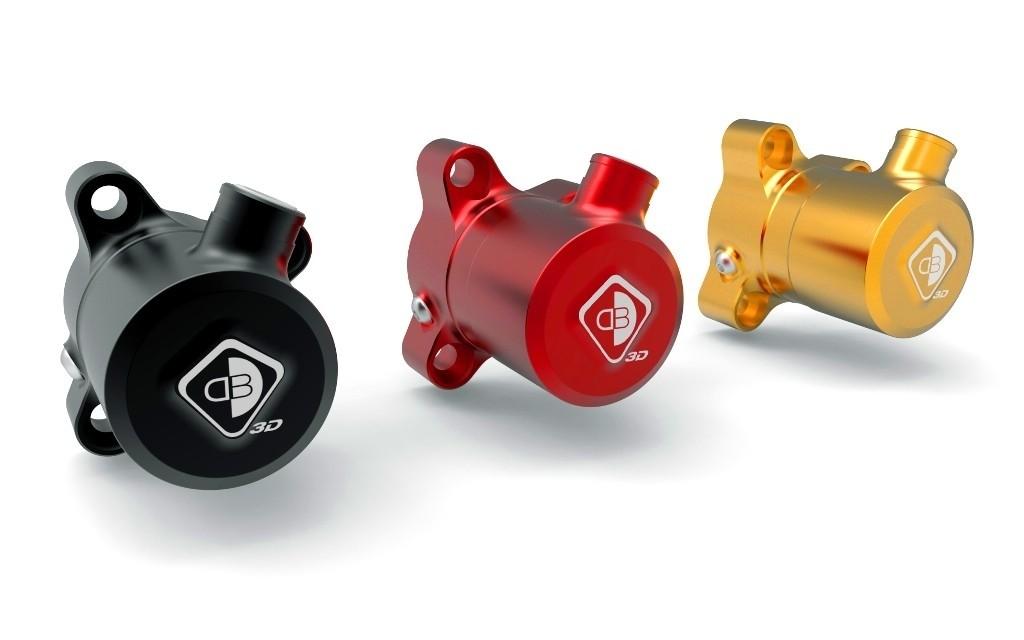 【DUCABIKE】離合器分泵 - 「Webike-摩托百貨」