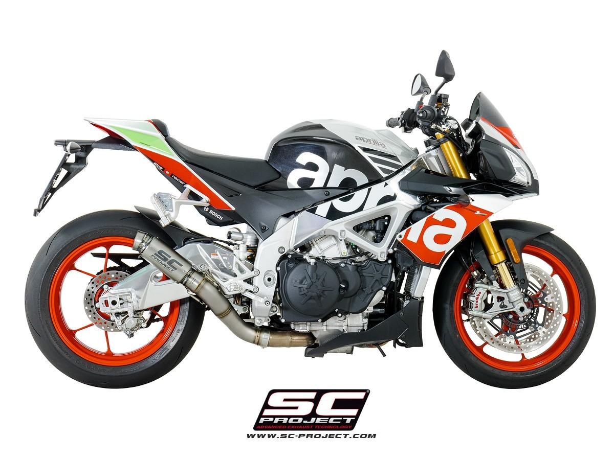 【SC-PROJECT】GP 70-R 排氣管尾段 - 「Webike-摩托百貨」