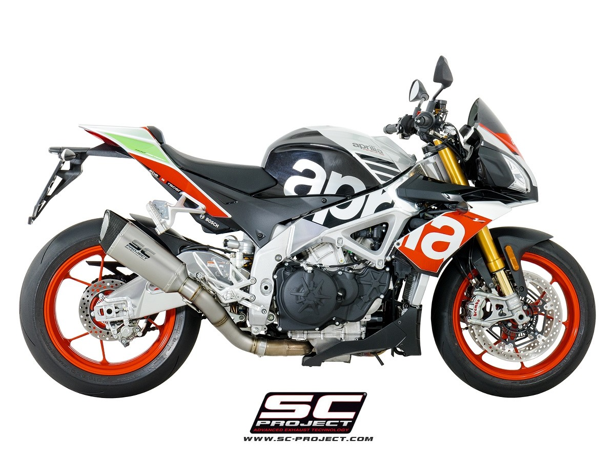 【SC-PROJECT】SC1-R 排氣管尾段 - 「Webike-摩托百貨」