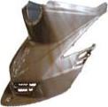 【Thai Yamaha OEM Accessories】下坐墊蓋 - 「Webike-摩托百貨」