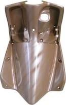 【Thai Yamaha OEM Accessories】內護腿板 - 「Webike-摩托百貨」